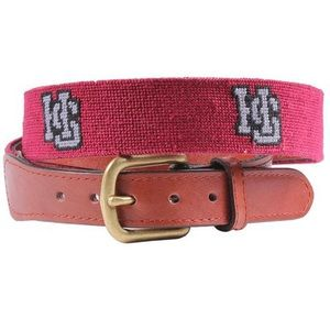 Smathers and Branson Hampden-Sydney College Belt